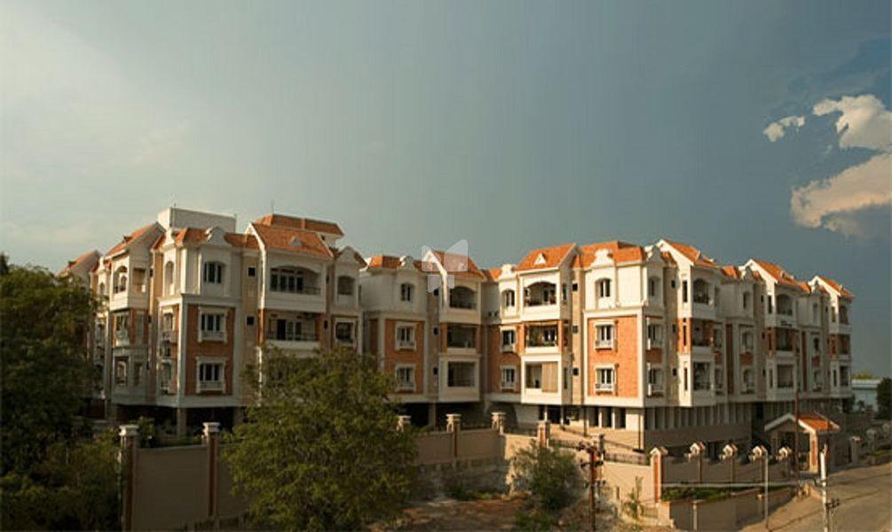 Aparna Chandradeep - Project Images