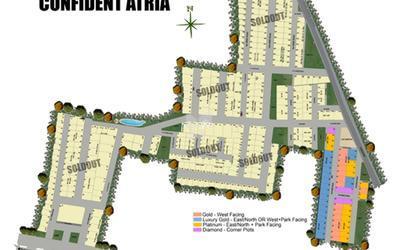 confident-atria-phase-iv-in-sarjapur-master-plan-smm