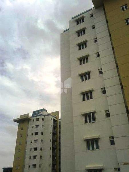 Surakshaa Fair View Apartment - Project Images