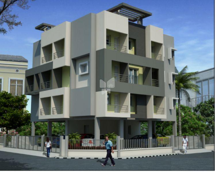 Sreenivas Housing Pooja - Project Images