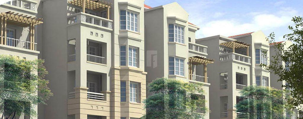 Jaypee Greens Ashok Residences - Elevation Photo