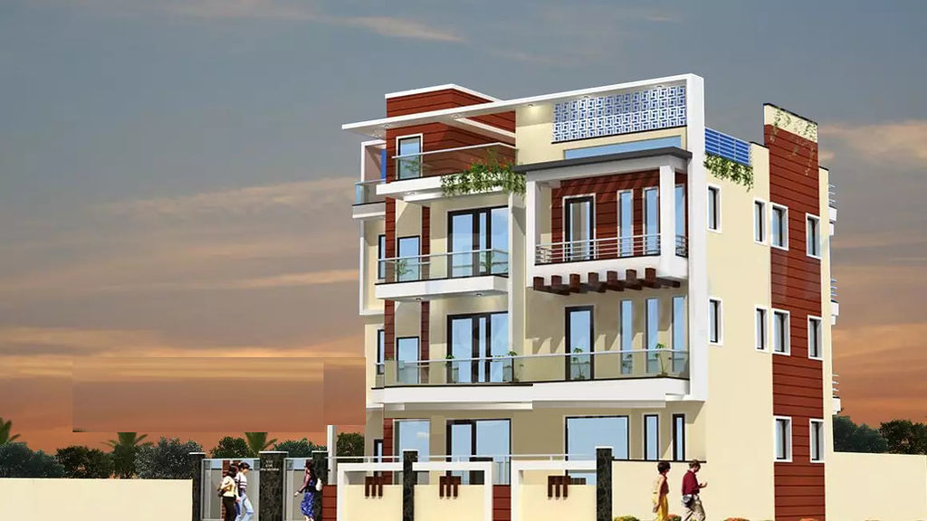 Om Develop Property - Project Images