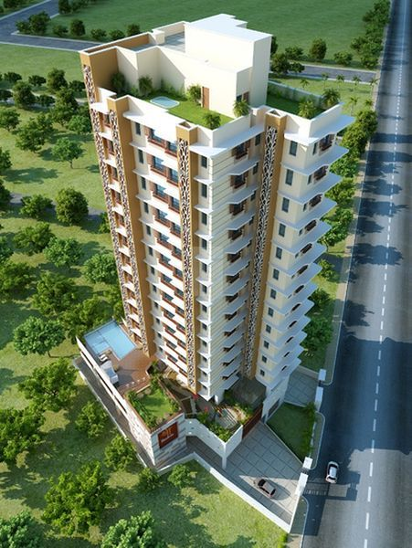 Shree Shakun Heights - Project Images