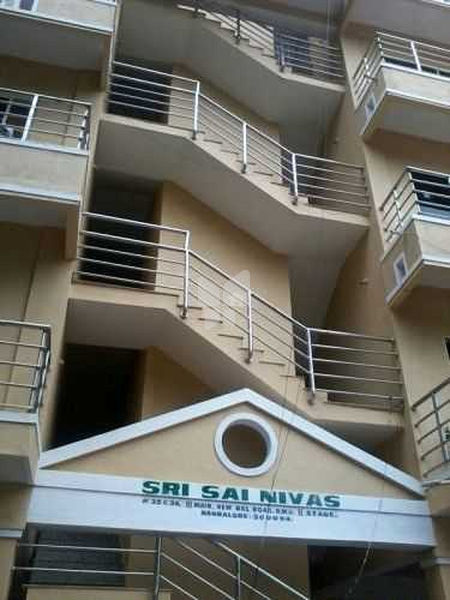 SLV Sri Sai Nivas - Elevation Photo