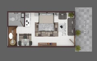 unnati-shree-rath-apartments-in-nizampet-elevation-photo-1e3h