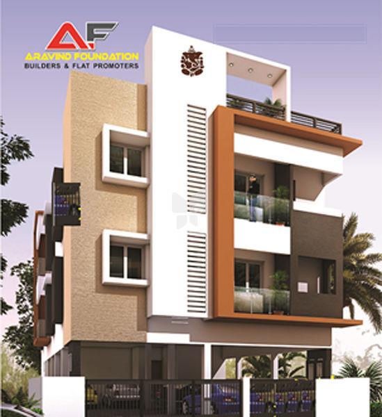 Aravind Foundation Builders Sri Varaha - Project Images