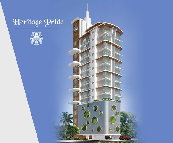 Heritage Pride - Project Images