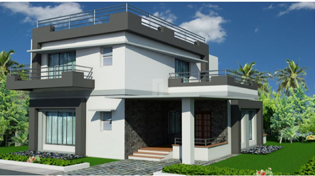 Balaji Dream Home - Project Images