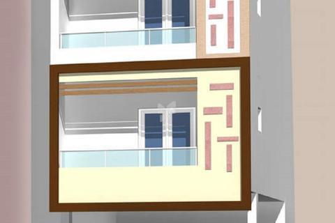 1 Bhk Bedroom Apartments Flats For Sale In Mogappair West Chennai Roofandfloor