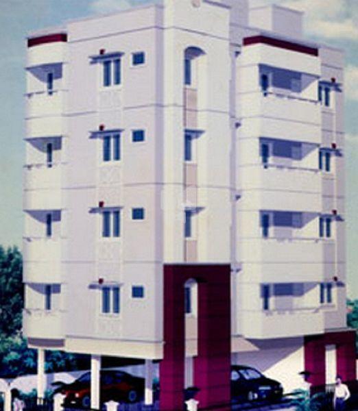 Kamalam Vikram Nest - Elevation Photo