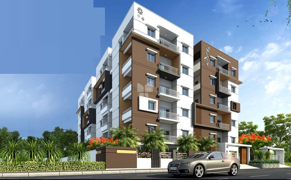 Rishis Sai Spoorthy Avenue - Project Images