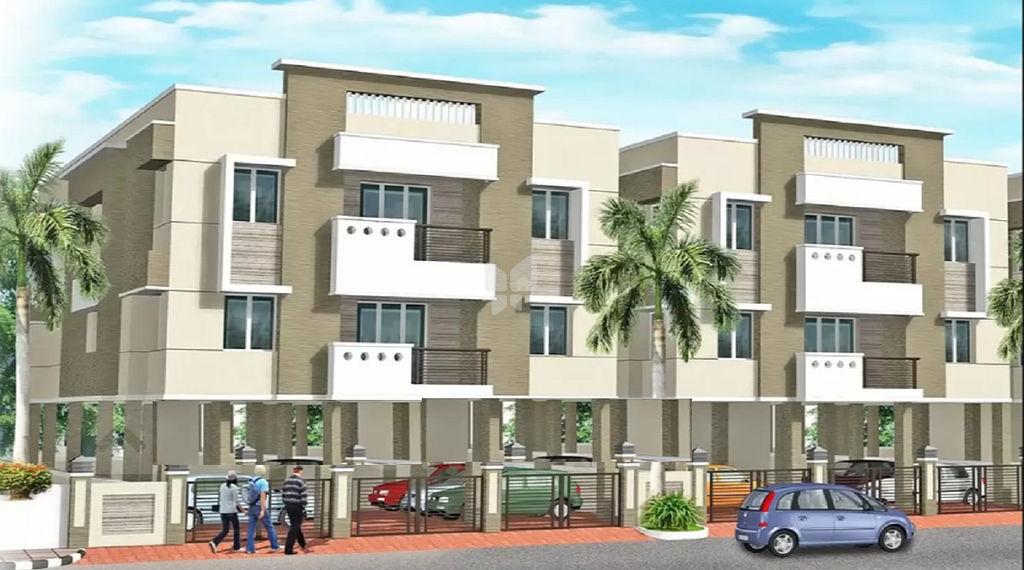 Ashok Enclave - Project Images
