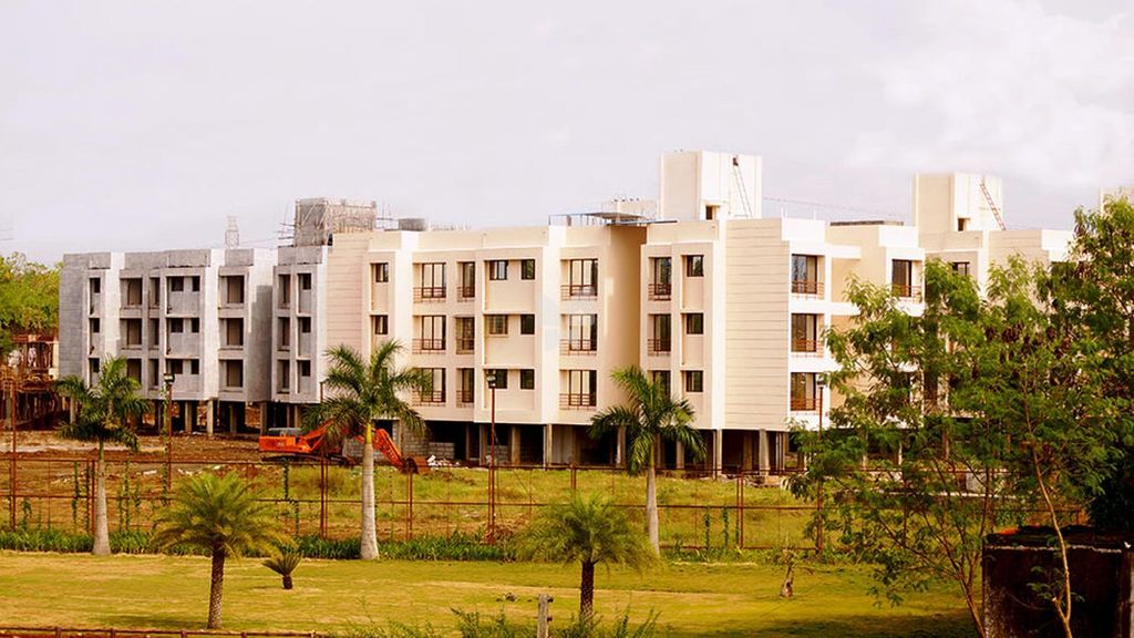 Shree Mahalaxmi Residency - Project Images