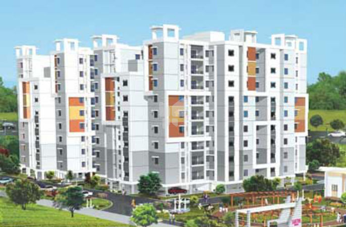 Sakthi Towers Phase I - Project Images