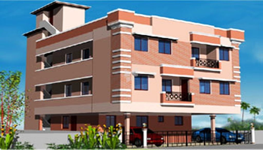 Vinodh Ayyappa Nagar Virugampakam - Project Images