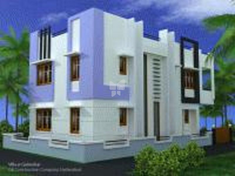 GK Gulmohar Colony - Project Images