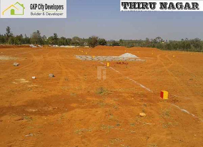 GKP Thiru Nagar - Project Images