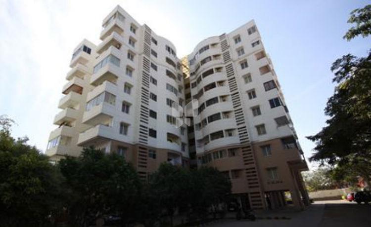 Shriram Properties Srishti - Elevation Photo