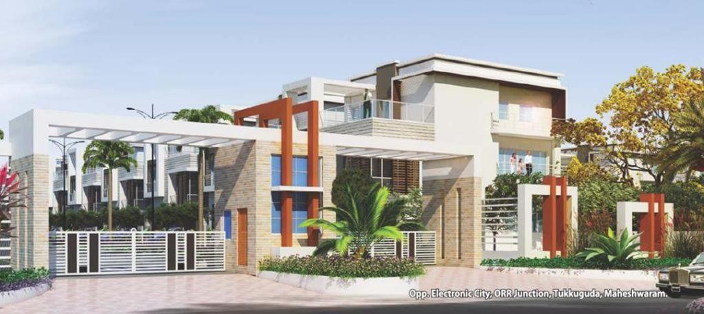 Vishal's Sanjivini - Project Images