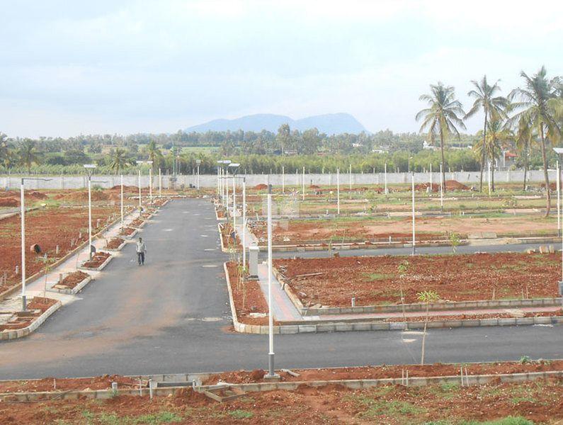 Aditya Muneshwara Enclave - Elevation Photo