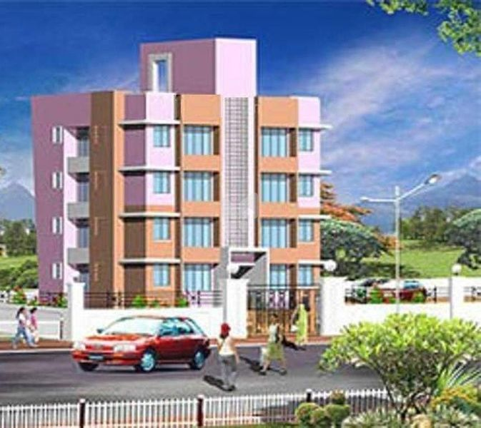 Adiraj Laxmi Enclave 2 and 3 - Project Images