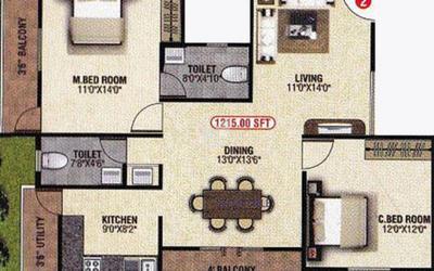 gopalan-florenza-in-kumaraswamy-layout-floor-plan-2d-pvl