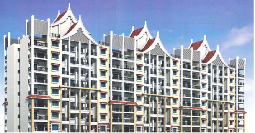 Ganga Orchad Phase II - Project Images