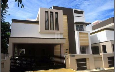 Properties of Greenfield Projects Coimbatore