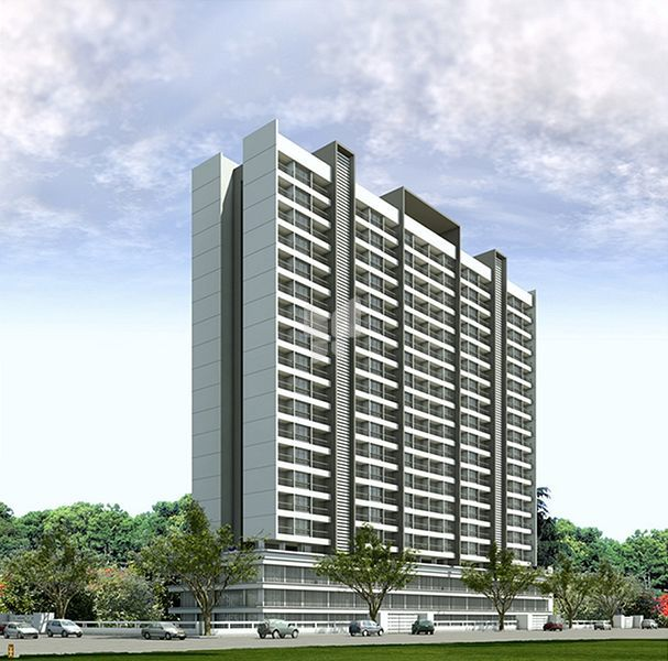 BBJ Siena In Vikhroli East, Mumbai By BBJ Worldwide