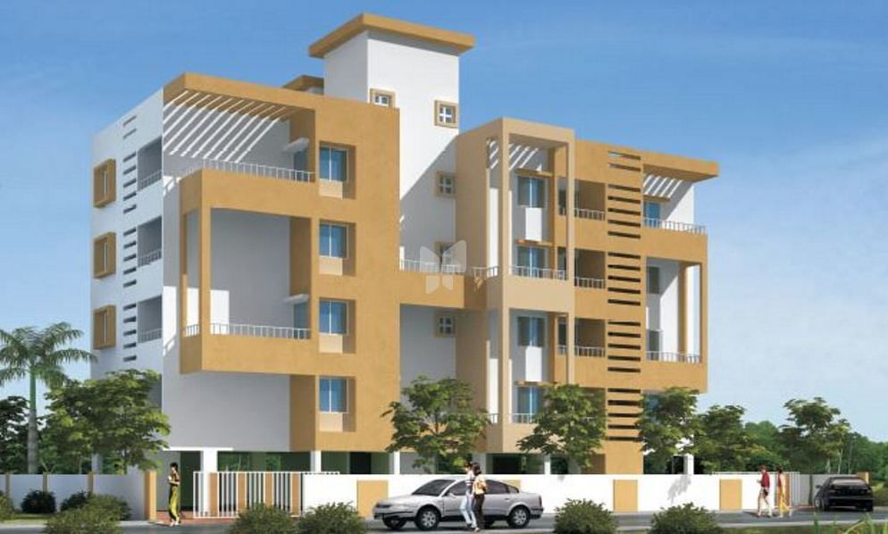 Arun Anika Apartment - Project Images