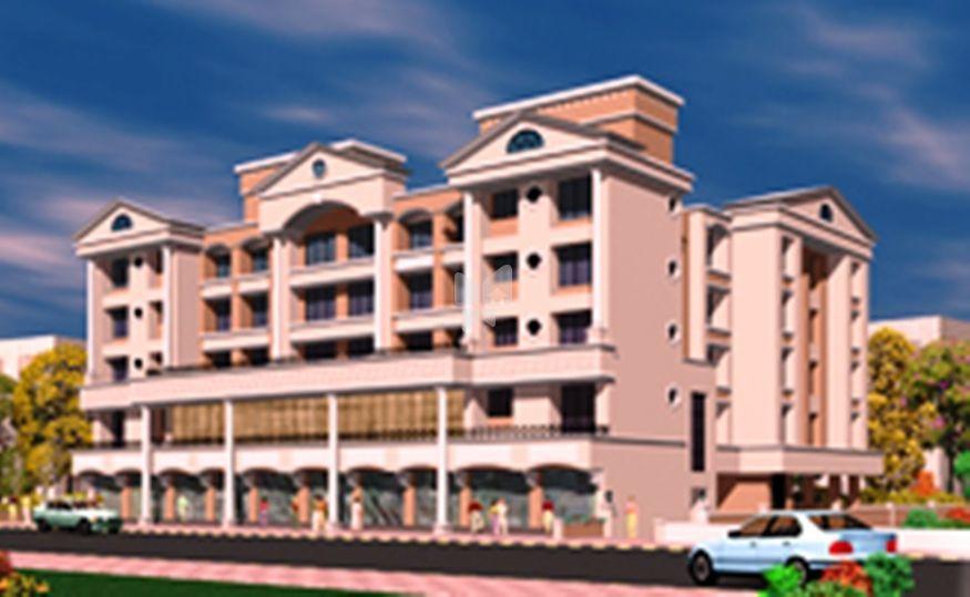 Bhumiraj Group Casa Bela - Elevation Photo