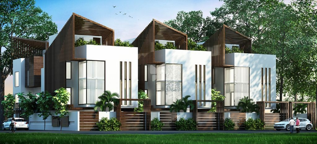 Eco Green Bali - Project Images