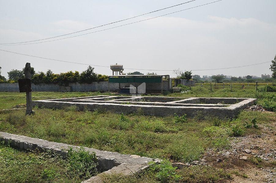 Mahesh Project 10 Phase I - Elevation Photo