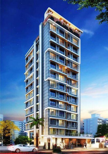Arpan CHS. Ltd - Project Images