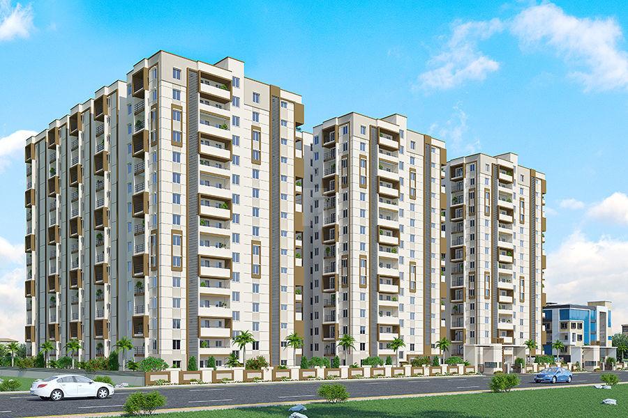 Vazhraa Prathik - Elevation Photo