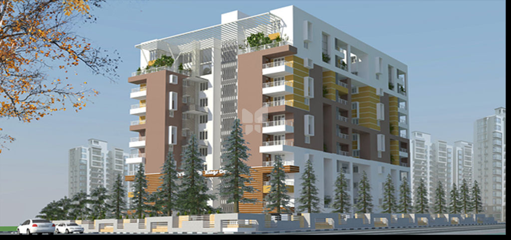 Adithya King's Court - Elevation Photo