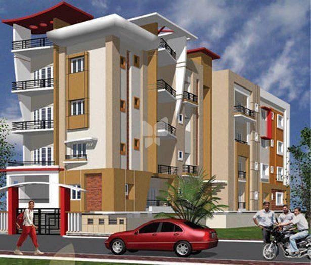 Apartments Website: Samskruthi Sampangi In Nacharam, Hyderabad By Samskruthi