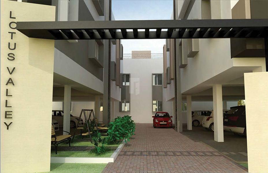 Best Quality Lotus Valley - Project Images
