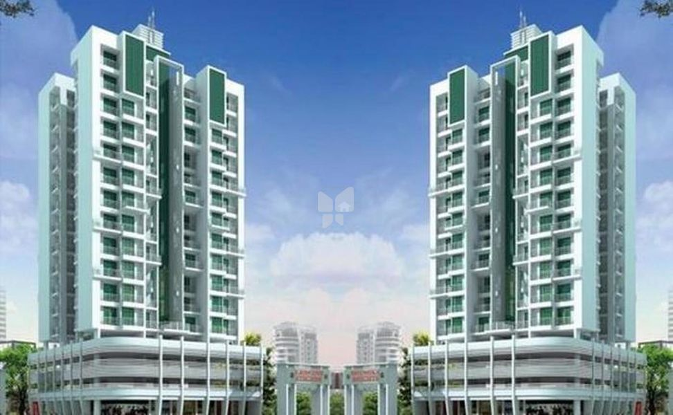 Bhumika Heights - Project Images