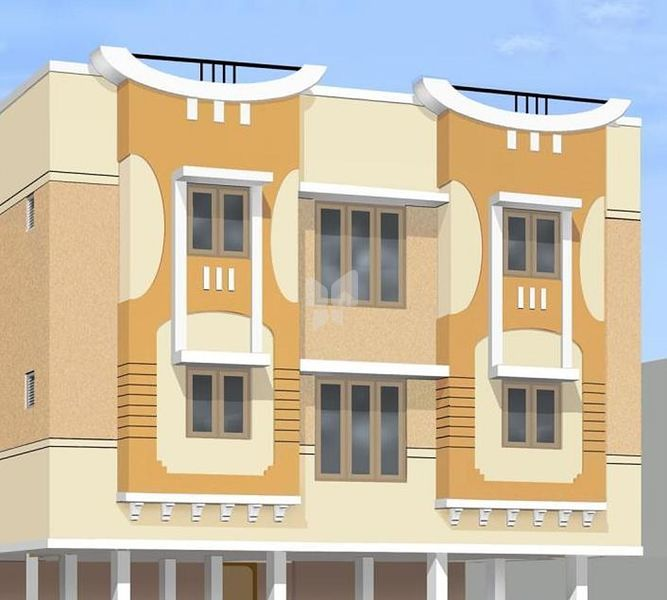 Apex Housing Moovendar Nagar - Elevation Photo