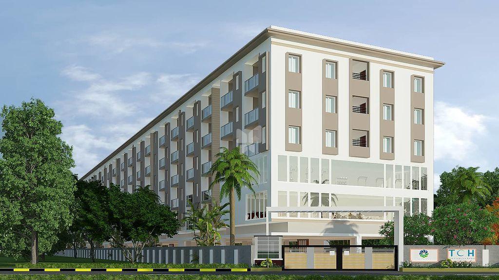 Sonavi Residency - Elevation Photo