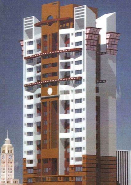 Darshan Heights - Project Images