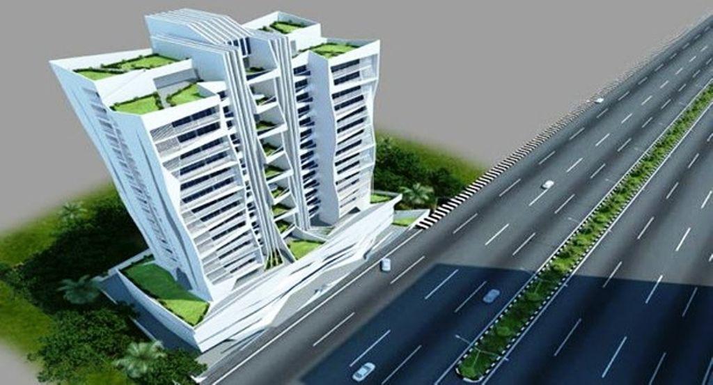 Shree Salasar Mahavir Heights - Project Images