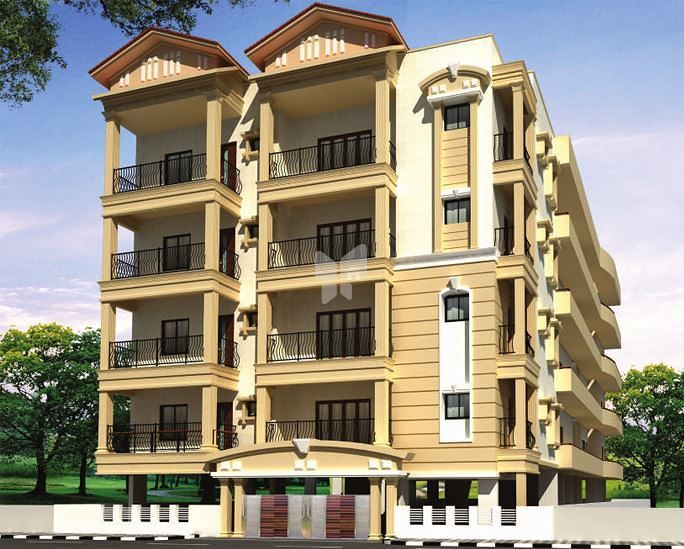 Navyas Trinity Enclave - Project Images