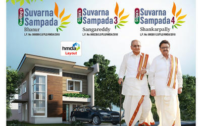 suvarna-sampada-4-in-shankarpalli-elevation-photo-20a0