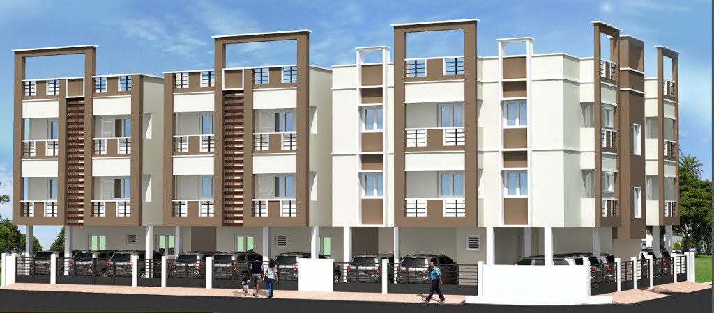 Sangamam - Elevation Photo