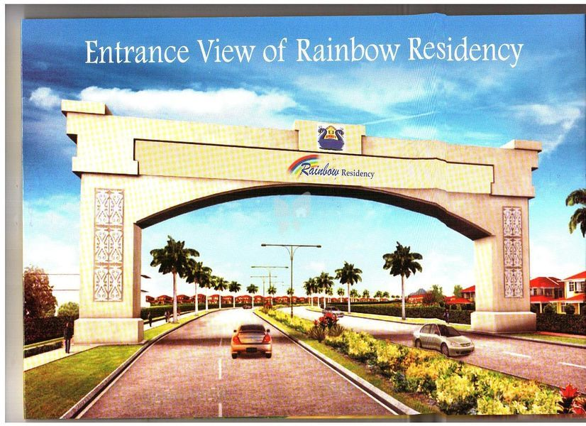 Rainbow Residency - Project Images