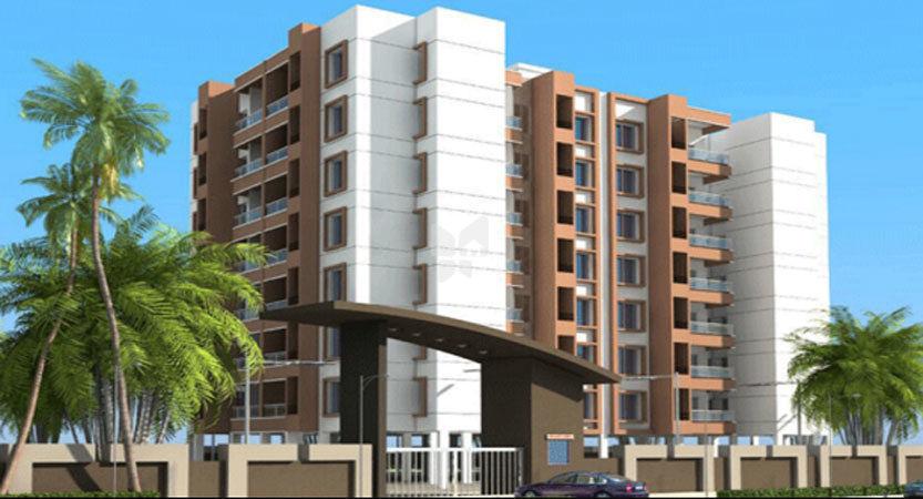 Chintamani Residency - Elevation Photo