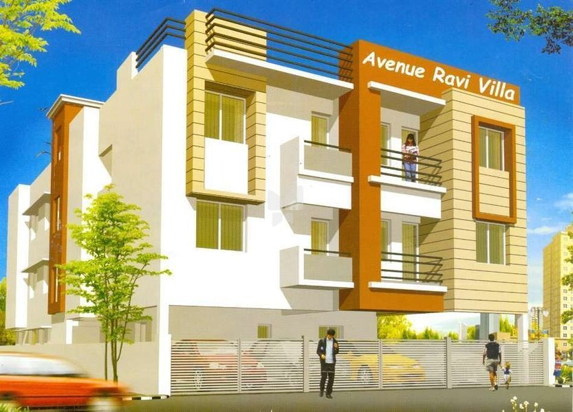 Avenue Ravi Villa - Project Images