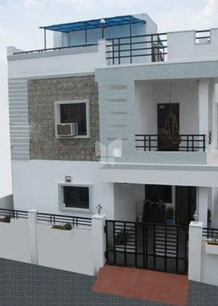 Sri Sri Homes - Elevation Photo